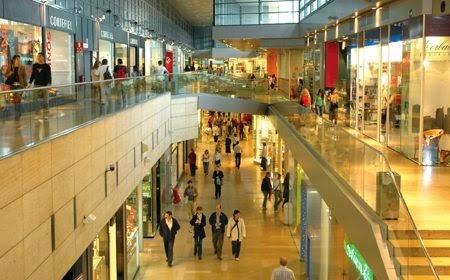 Centro Comercial L'illa Diagonal en Barcelona
