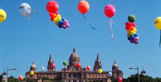 Discotecas Gay y GLS en Barcelona