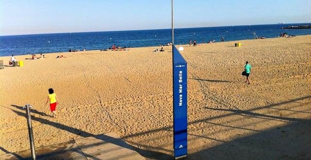 Playa Mar Bella y Nova Mar Bella