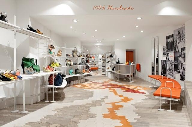 Dónde comprar zapatos en Barcelona