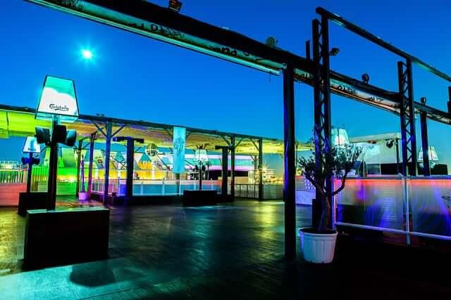 Discoteca Posada de las Ánimas en Valencia