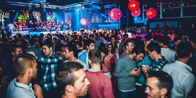 Discoteca Salón Noise en Valencia