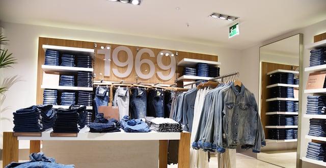 Comprar ropa en El Corte Inglés en Barcelona