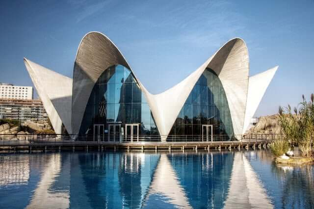 Oceanogràfic de Valencia