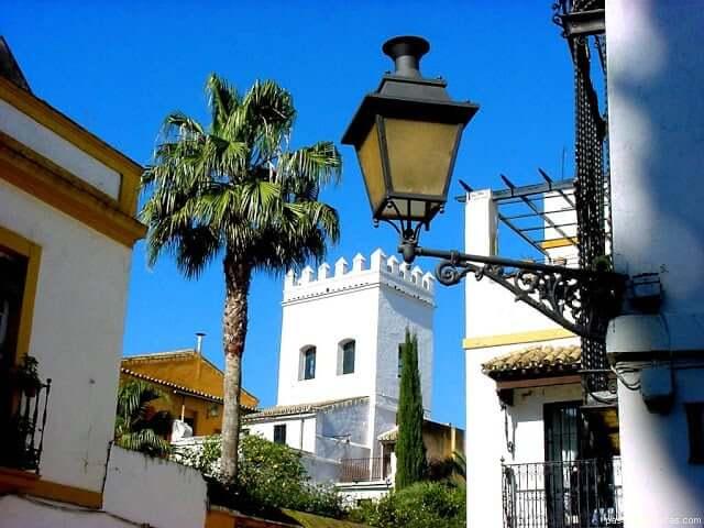 Paseo por el centro de Sevilla