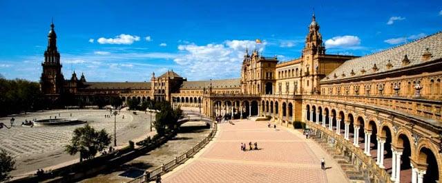 Dónde alojarse en Sevilla: Mejores regiones
