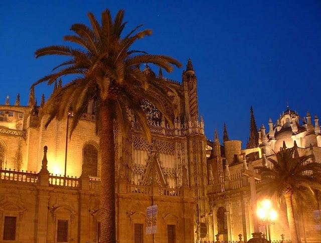 Noches en Sevilla