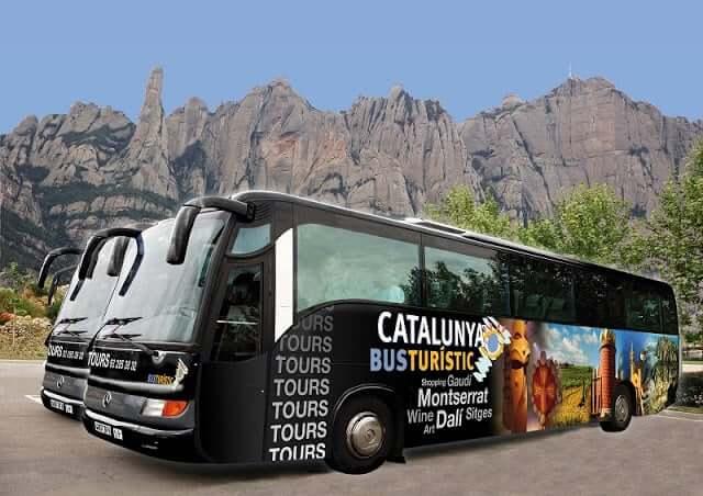 Cataluña Bus Turístic