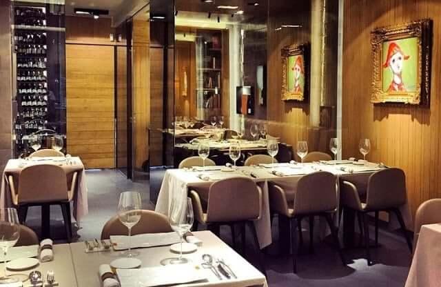 La Taverna del Clínic en Barcelona