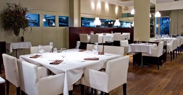 Restaurante Igueldo en Barcelona
