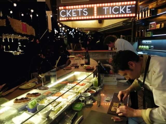 Tickets Bar en Barcelona
