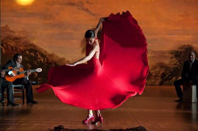 Tour de Tapas y Flamenco