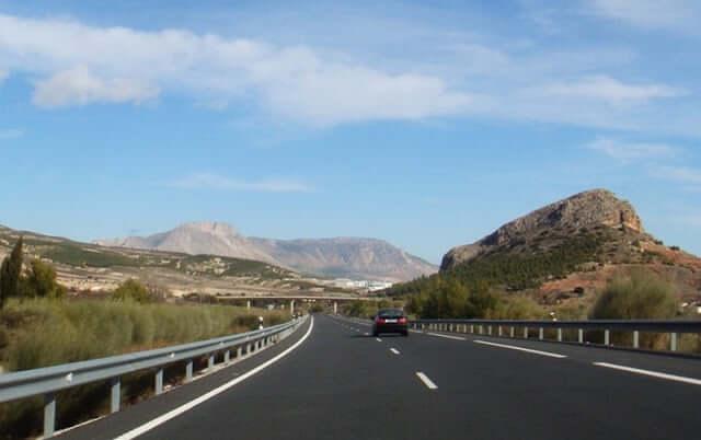 Documentos para alquilar un automóvil en Valencia