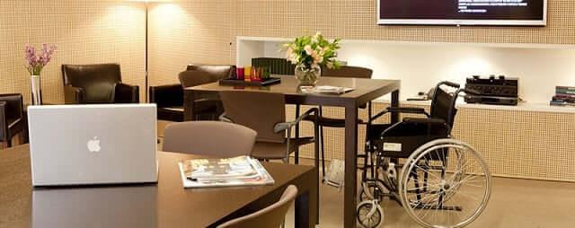 Insitut municipal de persones amb discapacitat