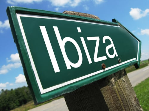 Documentos para alquilar un automóvil en Ibiza