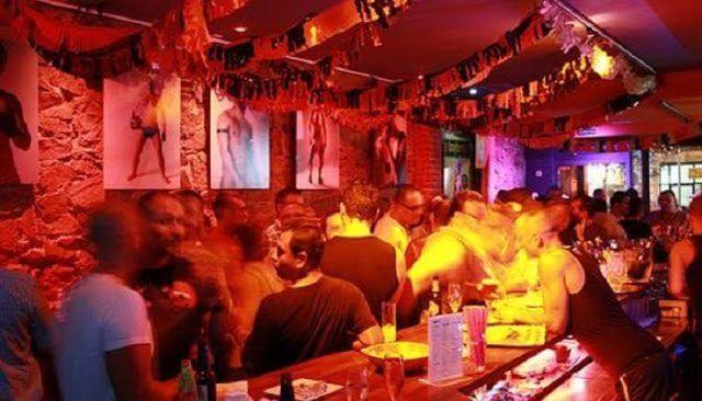 Lugares para el público LGBT en Barcelona
