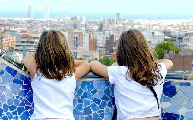 10 atracciones para que los niños se diviertan en Barcelona
