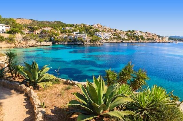 Mallorca - mar