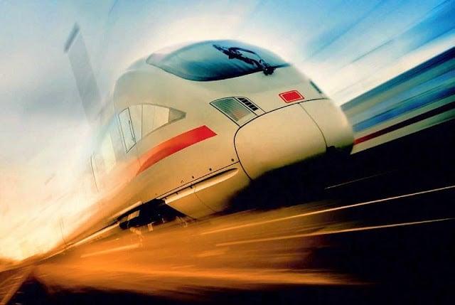Cómo buscar viajes en tren en España