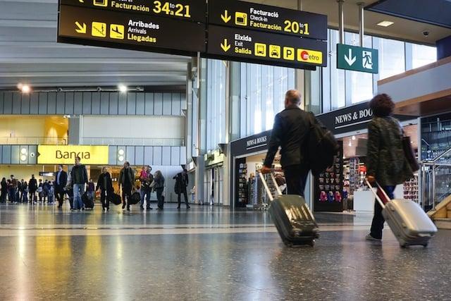 Aeropuerto de Valencia: Todas las sugerencias