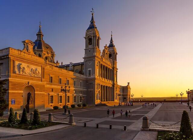 Itinerario de tres días en Madrid