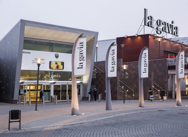 Dónde comprar ropa en Madrid